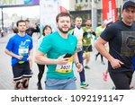 kyiv  ukraine   may 13  2018 ... | Shutterstock . vector #1092191147