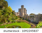 windsor  uk   may 5  2018 ... | Shutterstock . vector #1092245837