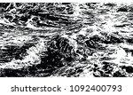 cracked texture vector | Shutterstock .eps vector #1092400793