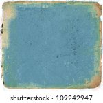 grunge abstract background | Shutterstock . vector #109242947