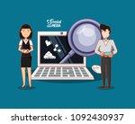 social media design | Shutterstock .eps vector #1092430937