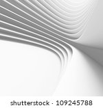 Architecture Concept - stock photo