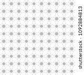seamless abstract black texture ... | Shutterstock . vector #1092884813