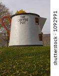 The Coffee Pot   1920's Coffee...