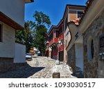 plovdiv  bulgaria   june 13 ... | Shutterstock . vector #1093030517