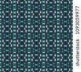 green geometric pattern in... | Shutterstock . vector #1093059977