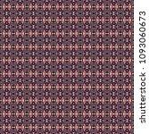 colorful geometric pattern in... | Shutterstock . vector #1093060673
