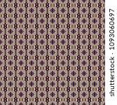 colorful geometric pattern in... | Shutterstock . vector #1093060697