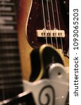 Small photo of Electric Bass Guitars