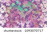 abstract halftone background... | Shutterstock .eps vector #1093070717