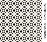 vector floral seamless pattern. ... | Shutterstock .eps vector #1093080323