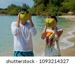 koh chang  thailand   december... | Shutterstock . vector #1093214327