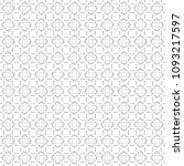 seamless abstract black texture ... | Shutterstock . vector #1093217597