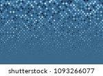 light blue vector modern...   Shutterstock .eps vector #1093266077