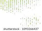 light green vector  background...   Shutterstock .eps vector #1093266437