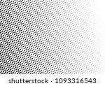 pop art dotted halftone...   Shutterstock .eps vector #1093316543