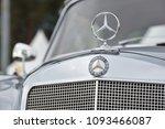 vilnius  lithuania   may 18 ... | Shutterstock . vector #1093466087