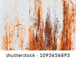 metal rust background metal... | Shutterstock . vector #1093656893