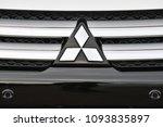 vilnius  lithuania   may 18 ... | Shutterstock . vector #1093835897