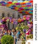 timisoara romania april 28 ...   Shutterstock . vector #1093943453