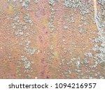 metal rust background metal... | Shutterstock . vector #1094216957