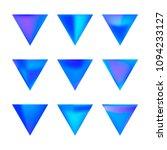vector gradient reverse... | Shutterstock .eps vector #1094233127