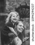 child childhood children... | Shutterstock . vector #1094294237