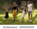 child childhood children... | Shutterstock . vector #1094294243