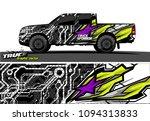 abstract racing vector...   Shutterstock .eps vector #1094313833