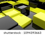 abstract background of black...   Shutterstock . vector #1094393663