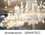 Beautiful Crystal Chandelier I...