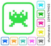 video game vivid colored flat...   Shutterstock .eps vector #1094479403