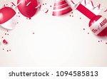 17 august. indonesia... | Shutterstock .eps vector #1094585813