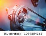 industrial automotive machine... | Shutterstock . vector #1094854163