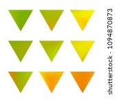 vector gradient reverse... | Shutterstock .eps vector #1094870873