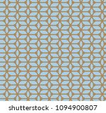 brown on light blue 3...   Shutterstock . vector #1094900807