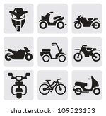 badge,bike,black,clip art,collection,cycle,drive,engine,fast,icon,image,motor,motorbike,motorcycle,object