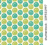 vector abstract background.... | Shutterstock .eps vector #109531997
