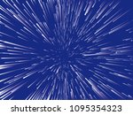 background with speed. super... | Shutterstock .eps vector #1095354323