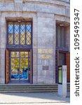 munich  germany   october 20 ... | Shutterstock . vector #1095495347