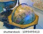 munich  germany   october 20 ... | Shutterstock . vector #1095495413