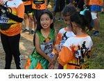 ko samui  thailand   may 20 ... | Shutterstock . vector #1095762983
