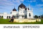 kedah  malaysia   november 21 ... | Shutterstock . vector #1095924053
