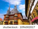 Wernigerode Rathaus Stadt City...
