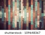 wood material background for... | Shutterstock . vector #109648367