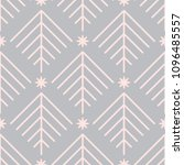 simple hand drawn geometric...   Shutterstock .eps vector #1096485557