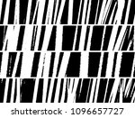 grunge black and white.... | Shutterstock .eps vector #1096657727