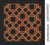 laser cutting interior panel....   Shutterstock .eps vector #1097045957