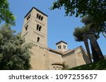 village museum at barcelona | Shutterstock . vector #1097255657
