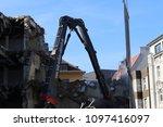 dortmund  ruhr area  north... | Shutterstock . vector #1097416097